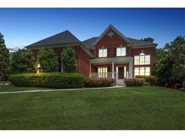 4904 Bowerie Court, Powder Springs, GA 30127 (MLS #5853231) :: North Atlanta Home Team