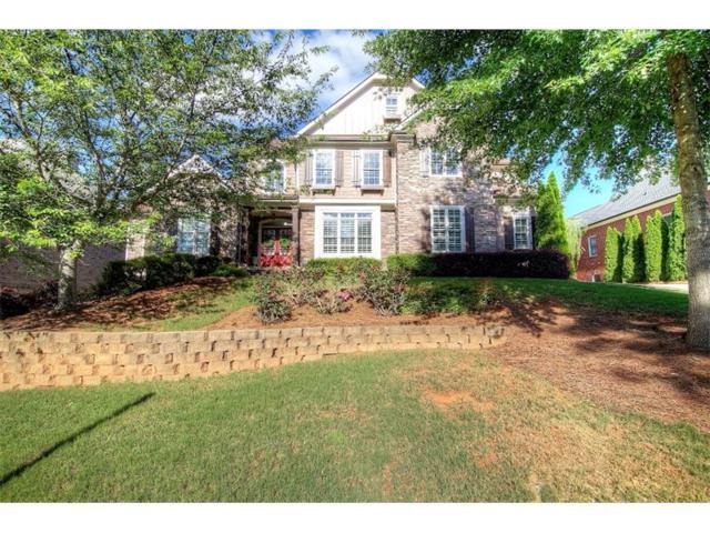 6279 Fernstone Trail, Acworth, GA 30101 (MLS #5853316) :: North Atlanta Home Team