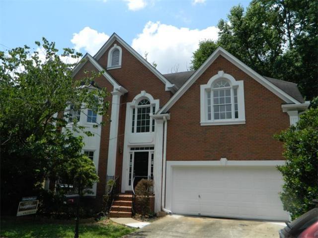 3334 Rose Ridge, Atlanta, GA 30340 (MLS #5853373) :: North Atlanta Home Team