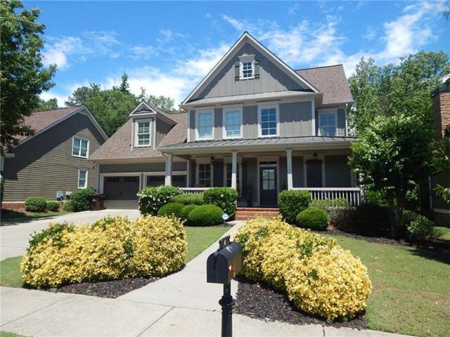 17 Lake Haven Drive, Cartersville, GA 30120 (MLS #5853597) :: North Atlanta Home Team