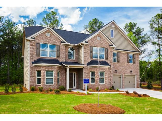 1040 Vintage Court, Fairburn, GA 30213 (MLS #5853689) :: North Atlanta Home Team