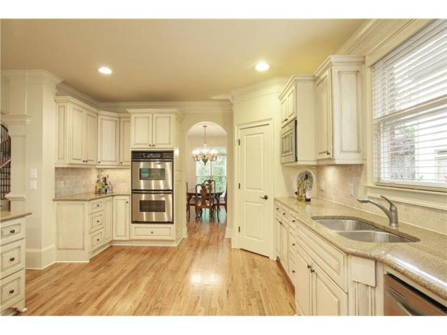 1004 Madeline Lane, Sandy Springs, GA 30350 (MLS #5853749) :: North Atlanta Home Team