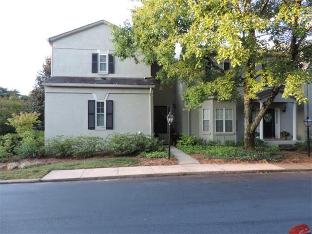 5996 Mitchell Road #8, Sandy Springs, GA 30328 (MLS #5853875) :: North Atlanta Home Team