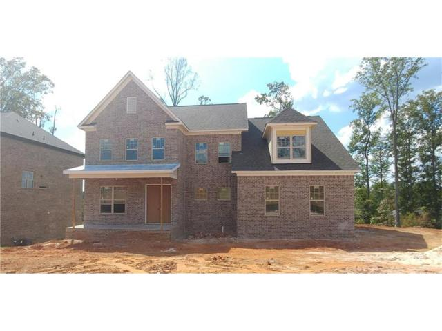 1214 Nash Springs Circle, Lilburn, GA 30047 (MLS #5853905) :: North Atlanta Home Team