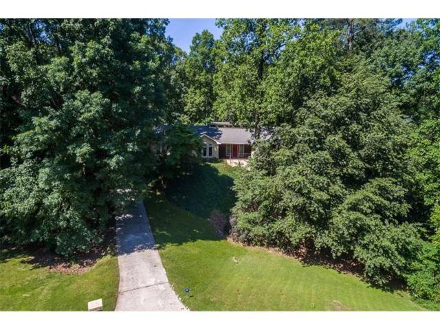 320 Landfall Road, Atlanta, GA 30328 (MLS #5853991) :: North Atlanta Home Team