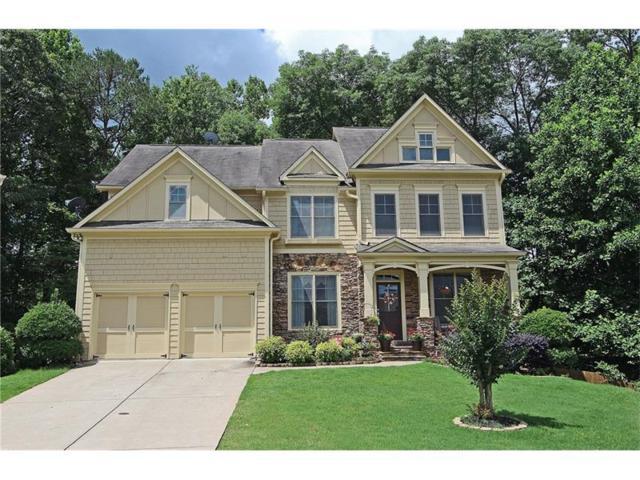 212 Garland Rose Lane, Dallas, GA 30157 (MLS #5854032) :: North Atlanta Home Team