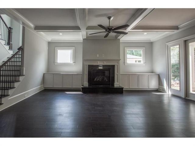 1549 Milowyn Place, Brookhaven, GA 30319 (MLS #5854035) :: North Atlanta Home Team