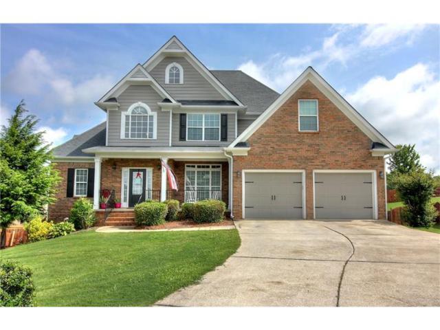 11 Prestwick Loop NW, Cartersville, GA 30120 (MLS #5854039) :: North Atlanta Home Team