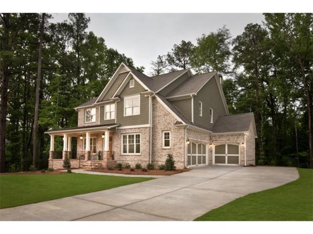 1366 Kings Park Drive, Kennesaw, GA 30152 (MLS #5854236) :: North Atlanta Home Team