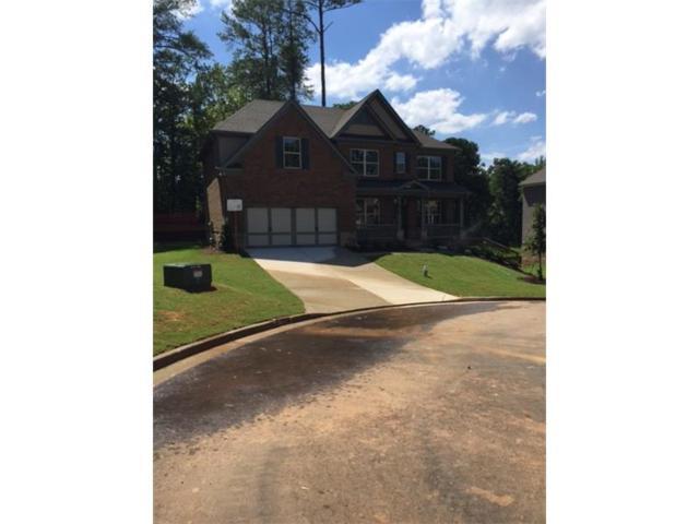 1196 Smithwell Point, Kennesaw, GA 30152 (MLS #5854283) :: North Atlanta Home Team