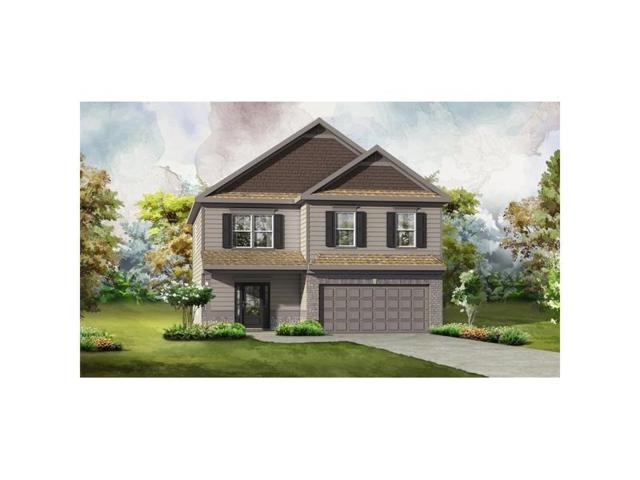 1776 Wilson Manor Circle, Lawrenceville, GA 30045 (MLS #5854318) :: North Atlanta Home Team