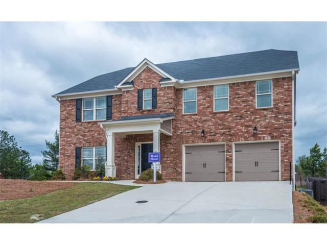 3940 Tarnrill Road, Douglasville, GA 30135 (MLS #5854325) :: North Atlanta Home Team