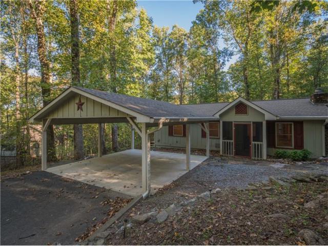 439 Frost Pine Circle, Jasper, GA 30143 (MLS #5854351) :: North Atlanta Home Team