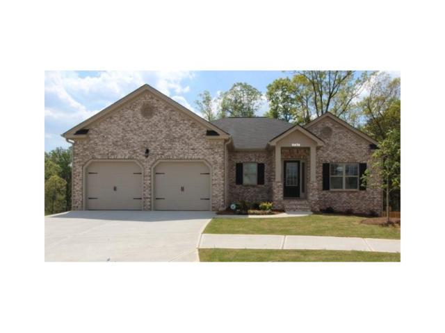 3216 Alhambra Circle, Hampton, GA 30228 (MLS #5854422) :: North Atlanta Home Team