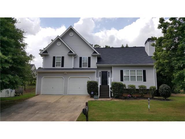 5969 Tate Drive, Austell, GA 30106 (MLS #5854443) :: North Atlanta Home Team