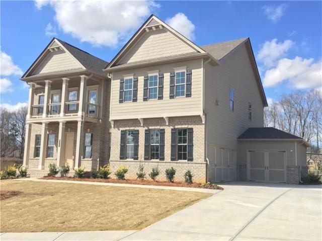 4606 Landing Water Path, Buford, GA 30519 (MLS #5854717) :: North Atlanta Home Team
