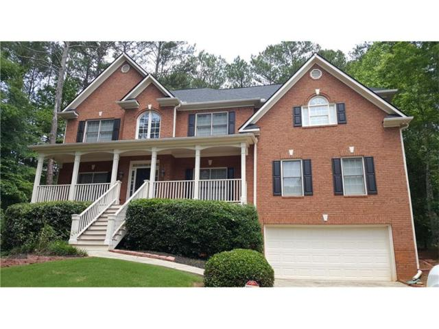 4280 Stef Lane, Kennesaw, GA 30152 (MLS #5854789) :: North Atlanta Home Team
