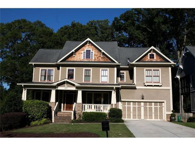 277 3rd Avenue, Avondale Estates, GA 30002 (MLS #5854833) :: North Atlanta Home Team