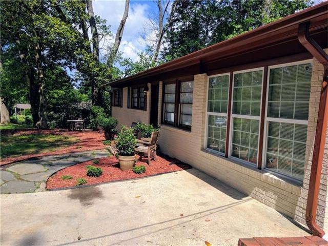 1064 Greenbriar Circle, Decatur, GA 30033 (MLS #5854911) :: North Atlanta Home Team