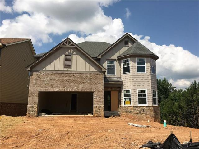 3823 Ridge Grove Way, Suwanee, GA 30024 (MLS #5854967) :: North Atlanta Home Team