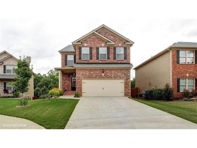 664 Ocean Avenue, Canton, GA 30114 (MLS #5854995) :: Path & Post Real Estate