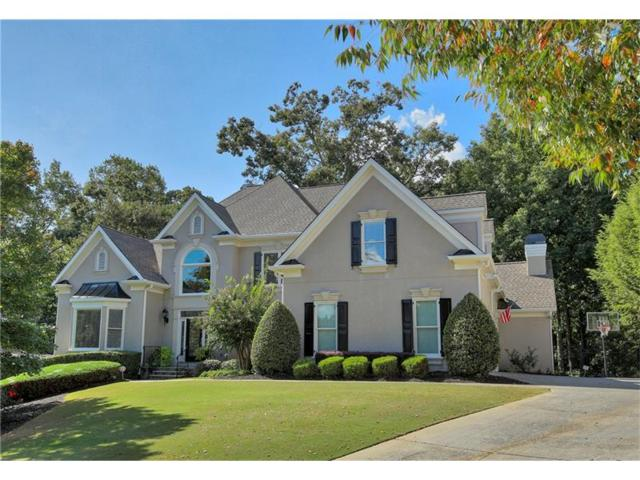 215 Azalea Cove Lane, Johns Creek, GA 30022 (MLS #5855016) :: North Atlanta Home Team