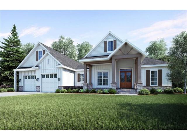 3463 Dockside Shores Drive, Gainesville, GA 30506 (MLS #5855035) :: North Atlanta Home Team