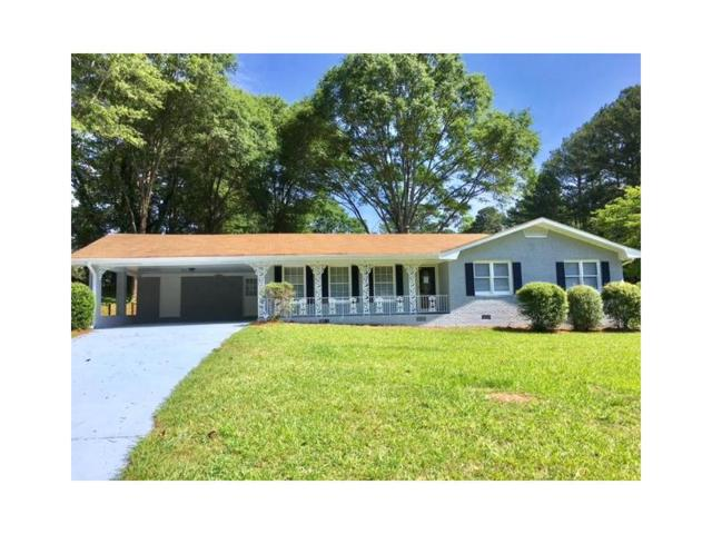 3952 Norman Road, Clarkston, GA 30021 (MLS #5855192) :: North Atlanta Home Team