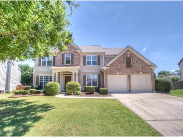 4761 Creek Hill Lane, Sugar Hill, GA 30518 (MLS #5855267) :: North Atlanta Home Team