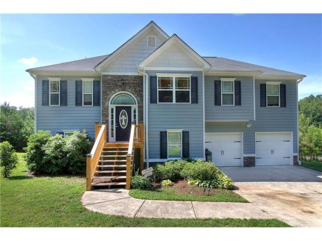 308 Arbor Circle, Rockmart, GA 30153 (MLS #5855335) :: North Atlanta Home Team