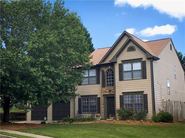 532 Staghorn Lane, Suwanee, GA 30024 (MLS #5855384) :: North Atlanta Home Team