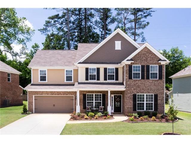 3560 Graham Way SW, Lilburn, GA 30047 (MLS #5855406) :: North Atlanta Home Team