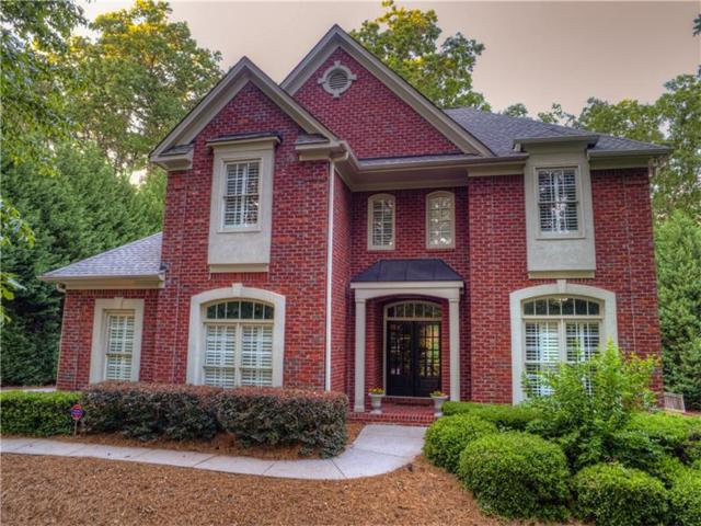 4955 N River Drive, Cumming, GA 30041 (MLS #5855469) :: North Atlanta Home Team