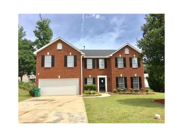2140 Silva Court, Conley, GA 30288 (MLS #5855489) :: North Atlanta Home Team