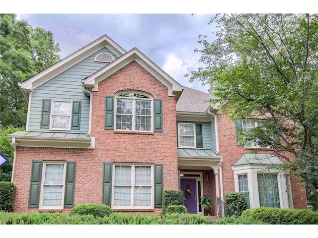 1826 Dorminey Court, Lawrenceville, GA 30043 (MLS #5855661) :: North Atlanta Home Team