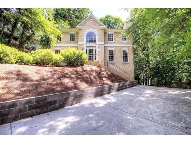 3778 Rivaridge Drive, Marietta, GA 30062 (MLS #5855712) :: North Atlanta Home Team