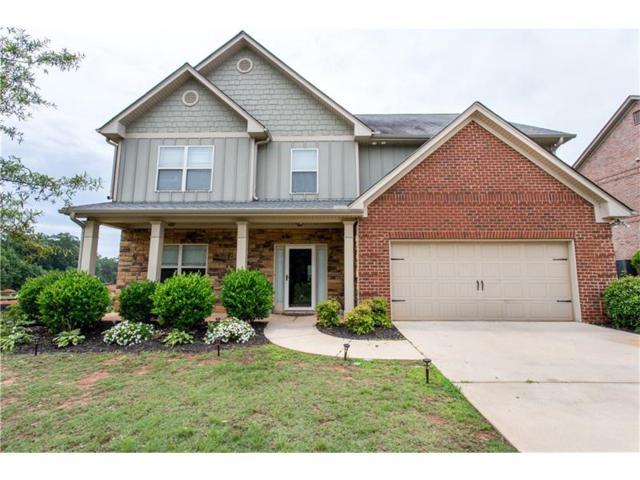 3154 Alhambra Circle, Hampton, GA 30228 (MLS #5855828) :: North Atlanta Home Team