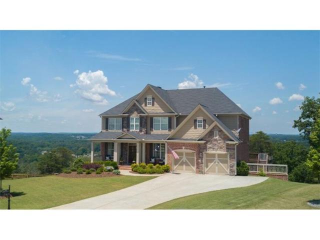 5085 Laurel Ridge Drive, Cumming, GA 30040 (MLS #5856041) :: North Atlanta Home Team