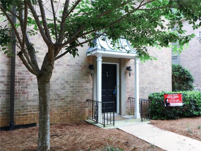 6980 Roswell Road D-8, Atlanta, GA 30328 (MLS #5856103) :: North Atlanta Home Team