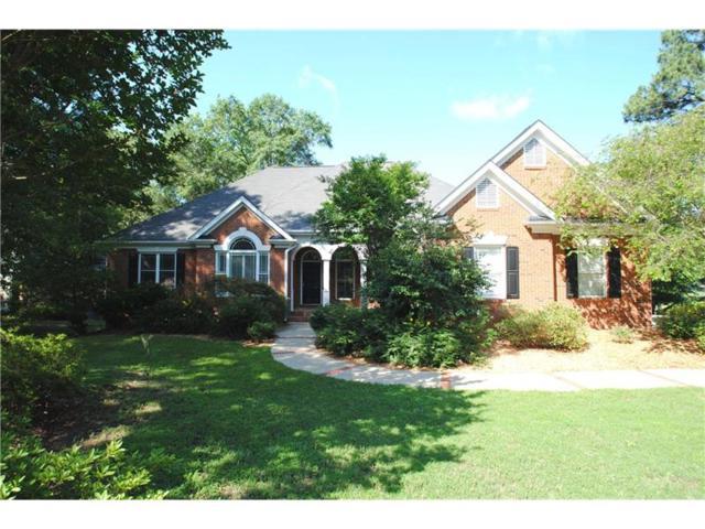 2531 Poplar Street, Snellville, GA 30078 (MLS #5856416) :: North Atlanta Home Team