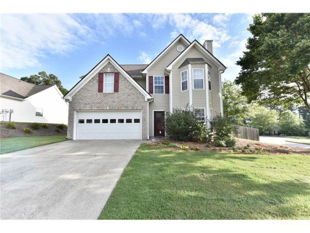 4268 Duncan Ives Drive, Buford, GA 30519 (MLS #5856441) :: North Atlanta Home Team
