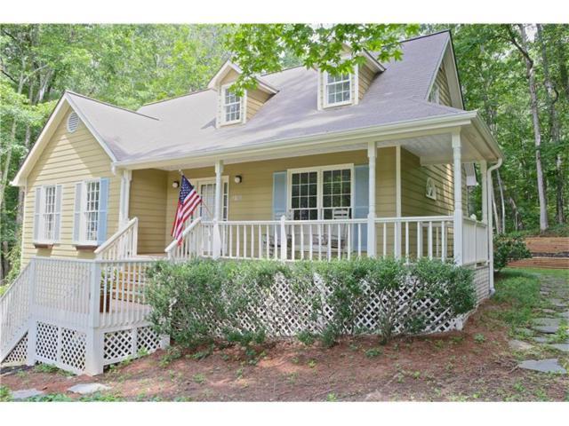 4801 Creekstone Way, Marietta, GA 30062 (MLS #5856609) :: North Atlanta Home Team