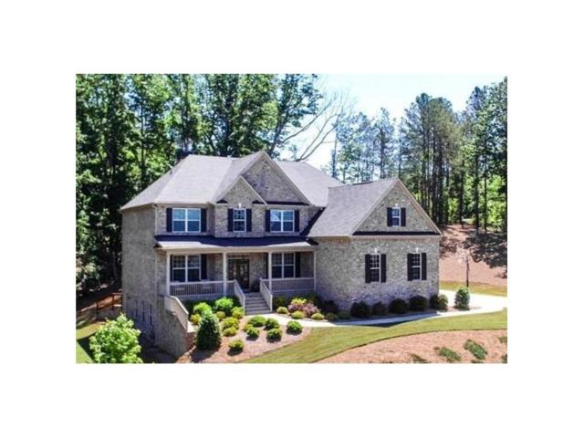 545 Shadow Hawk, Alpharetta, GA 30004 (MLS #5856729) :: North Atlanta Home Team