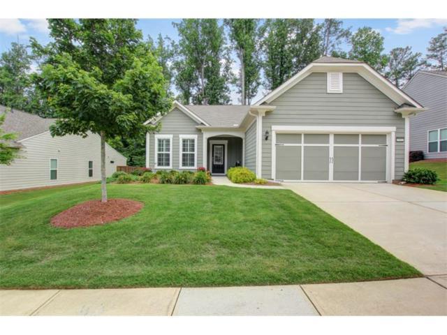 2932 Goldfinch Circle, Marietta, GA 30066 (MLS #5856881) :: North Atlanta Home Team