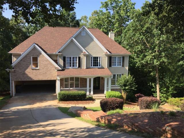 4955 Woolton Hill Lane, Suwanee, GA 30024 (MLS #5857113) :: North Atlanta Home Team