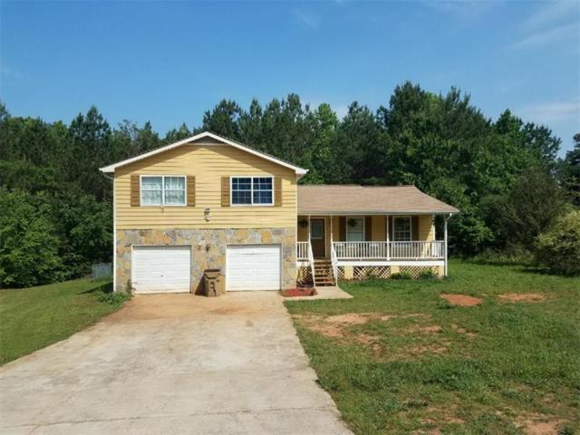 3617 George Washington Drive, Ellenwood, GA 30294 (MLS #5857153) :: North Atlanta Home Team