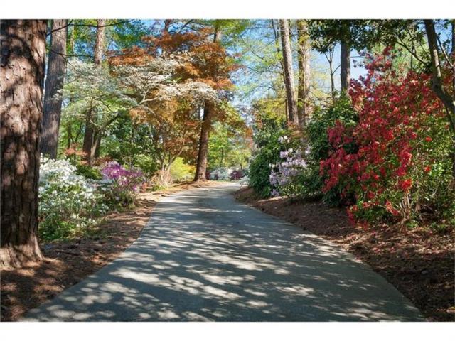 4415 Blackland Drive, Marietta, GA 30067 (MLS #5857200) :: North Atlanta Home Team