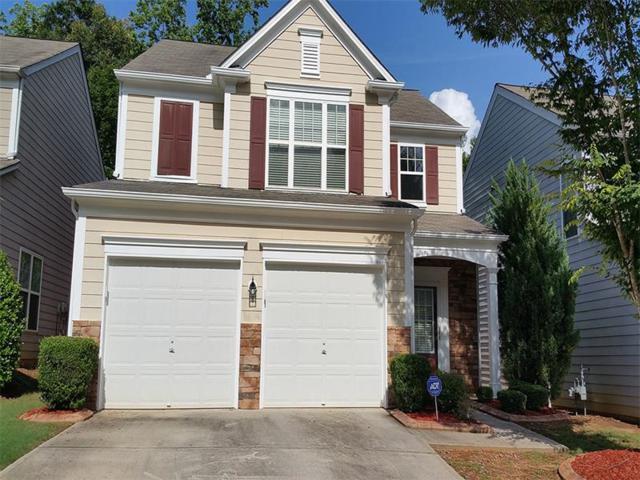 3282 Welmingham Drive SW, Atlanta, GA 30331 (MLS #5857238) :: North Atlanta Home Team