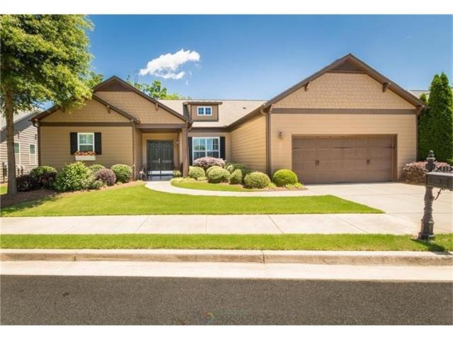 510 Laurel Canyon Parkway, Canton, GA 30114 (MLS #5857252) :: Path & Post Real Estate