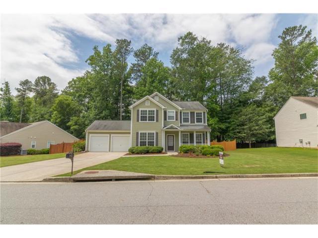 58 Bensigner Court, Hiram, GA 30141 (MLS #5857287) :: North Atlanta Home Team